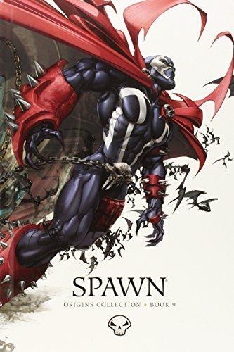 Spawn: Origins Volume 9 HC by McFarlane, Todd, Holguin, Brian (2013) Hardcover