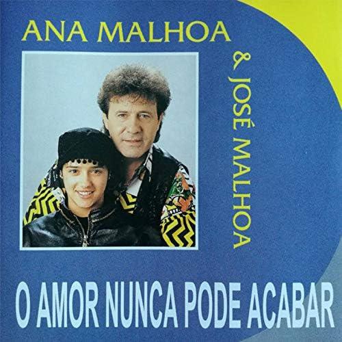 Ana Malhoa & José Malhoa
