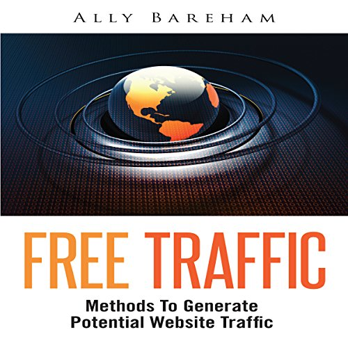 Free Traffic audiobook cover art