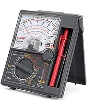 Analog Multimeter Model YX360TRF Sanwa - Japan