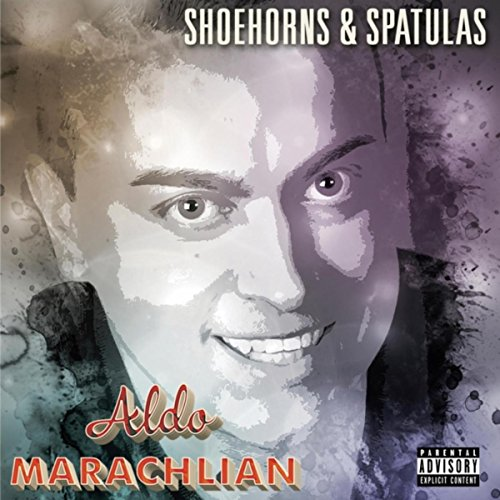 Shoehorns and Spatulas [Explicit]