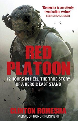 Red Platoon [Lingua inglese]