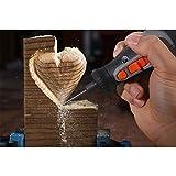 Zoom IMG-1 tacklife mini trapano 8v utensile