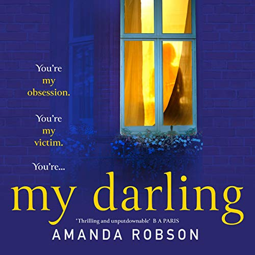 My Darling cover art