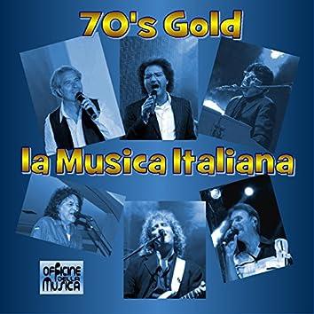La musica italiana (feat. Pietro Barbella, Gianfranco Caliendo, Claudio Lumetta, Gianni Minuti, Daniele Montenero, Franco Morgia)