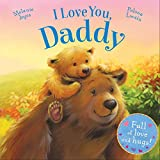 I Love You, Daddy: Full of love and hugs!