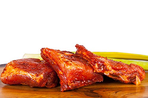 Grillpaket – Spareribs (Brustspitz)