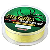 Braided Fishing Lines Review and Comparison