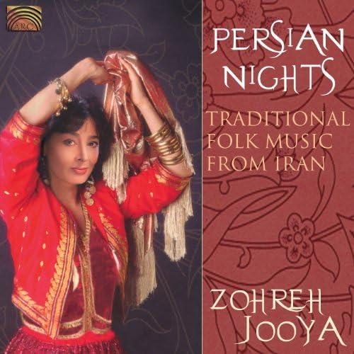 Zohreh Jooya
