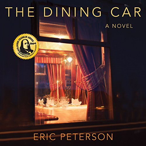 The Dining Car audiobook cover art
