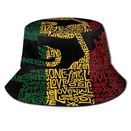 Rasta Reggae Rastafarian Flag Lions Love Fold Packable...