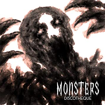 Monsters Discotheque - Spooky and Rhythmic Beats for Halloween Party 2020