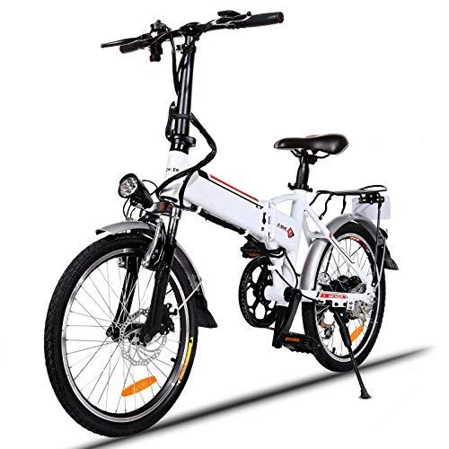 Speedrid Vélo électrique, vélo de...