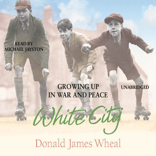 White City cover art