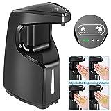 AFMAT Touchless Hand Sanitizer Dispenser, Automatic Soap...