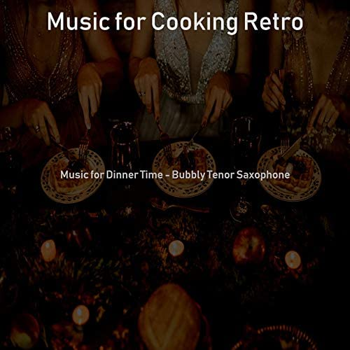 Music for Cooking Retro