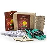 garden gift ideas gardeners biodegradable set_grow-with-hema