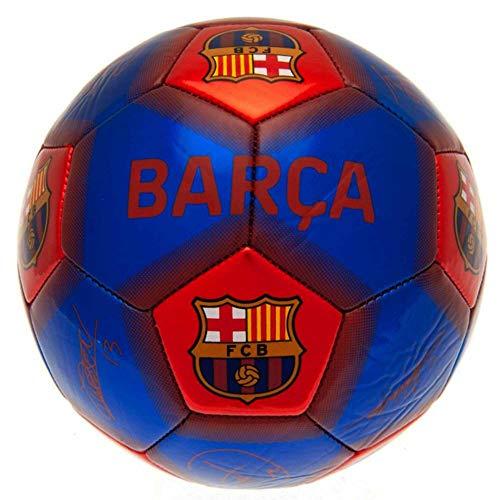 fc barcelona official football soccer