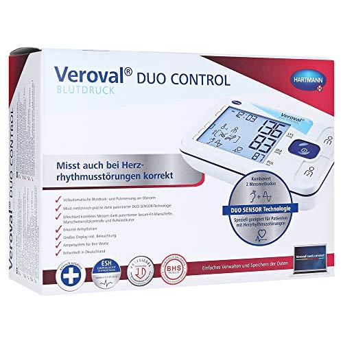Veroval Duo Control - Tensiómetro