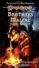 Brothers Majere Preludes Volume Three: DragonLance