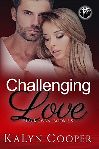 Amor Desafiante: Katlin y Alex de KaLyn Cooper