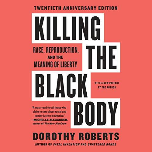 Couverture de Killing the Black Body