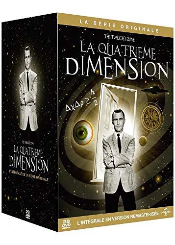La Quatrième Dimension (La série...