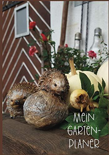 Mein Gartenplaner: März 2021 bis März 2022 | Beetplanung | Pflanzenliste (Summselbrummel Edition, Band 15)