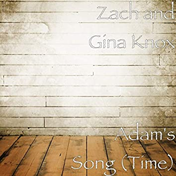 Adam's Song (Time)