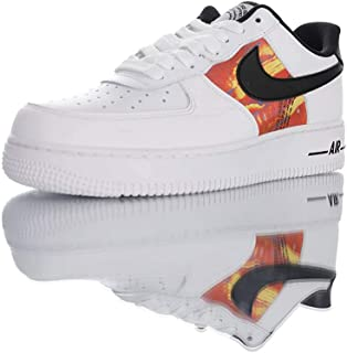 Nike Air Force 1 '07 Low Built-in full palm AirSole cushion Men's and women's casual running shoes