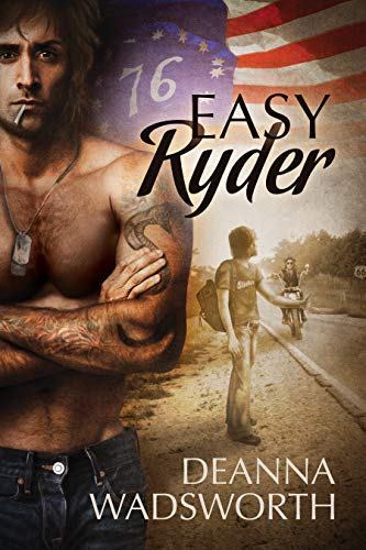Easy Ryder (English Edition)