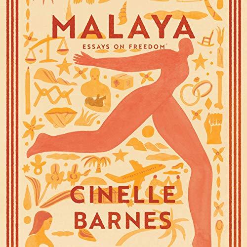 Malaya cover art