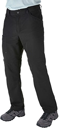 Berghaus – Pantalon tissé Explorer Eco pour Homme avec Jambes Amovibles