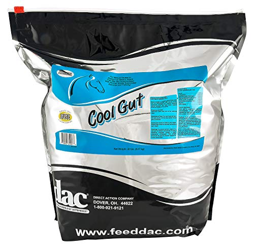 Direct Action Co dac Cool Gut, 20 lb