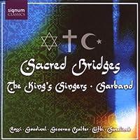 Sacred Bridges by HEBREO / GOUDIMEL / UFKI / SWEELI (2005-01-01)