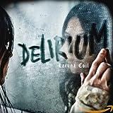 Delirium [Cd Box Set con Toppa, Braccialetto e 4 Cartelle Cliniche] (Esclusiva Amazon.it) (Audio CD)