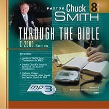 pastor chuck smith through the bible