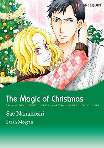 The Magic of Christmas: Harlequin comics (English Edition)