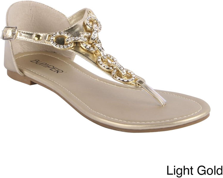 Bumper Women's Matilda 02 Sandals