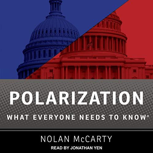 Polarization Titelbild