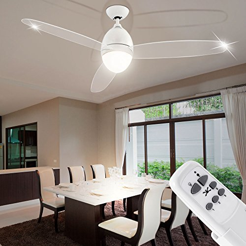 Deckenventilator mit Beleuchtung kaufen  Bild 1*
