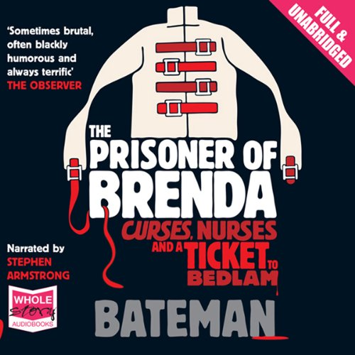 The Prisoner of Brenda Titelbild