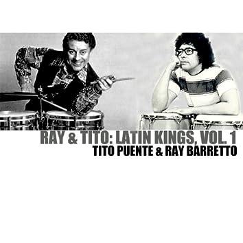 Ray & Tito: Latin Kings, Vol. 1