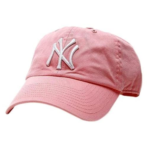 47 MLB Womens Womens Brand Clean Up Cap.