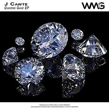 Diamond Game EP