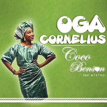 Oga Cornelius