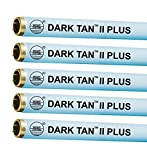 Wolff Dark Tan II Plus F71 100W Bi Pin Tanning Lamp (28)