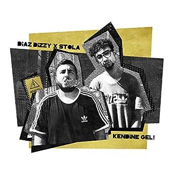 Kendine Gel (feat. Diaz Dizzy)