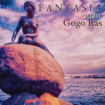 Fantasía 2020 (feat. Alex Gomez)