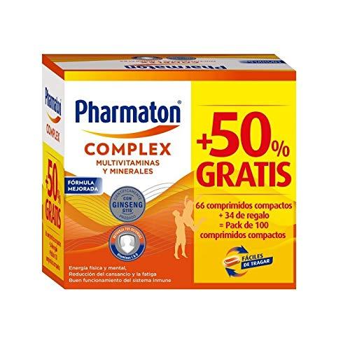 PHARMATON COMPLEX 66...